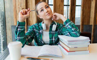 Studieren Probieren