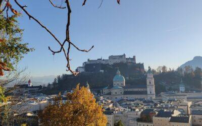 Salzburg schon entdeckt? Lerne deine Stadt kennen!