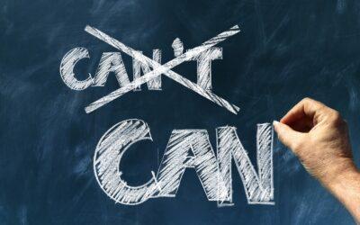 Vier Dinge, die dich motivieren können